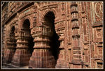 Title: Terracotta architecture