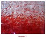 Title: seeing red ...