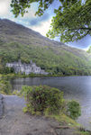 Title: Kylemore Abbey