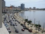 Title: Bay of Luanda