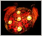 Title: Gleam of Diyas