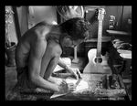 Title: Guitar Maker