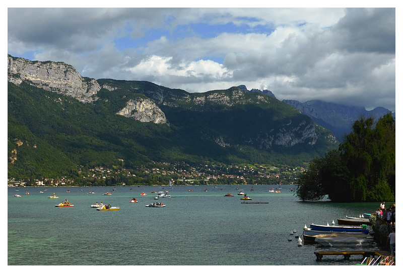 Annecy # 2