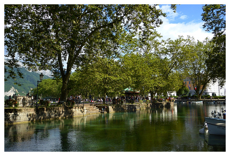 Annecy # 1