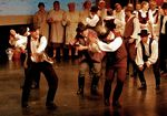 Title: Hungarian folk danceNikon D 40