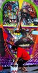 Title: 'Full of Colour' by David Choe