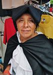 Title: Woman of Otavalo