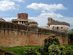Title: Lahore Fort