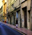 Title: the oviedo color