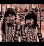 Title: Indigenous Nations of  Brazil