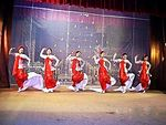 Title: Traditional Dance