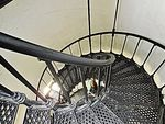 Title: Spiral Staircase