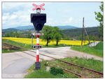 Title: Railway system#2 - Signals