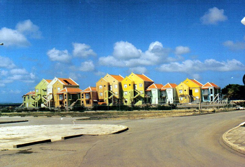 SMALL HOUSES IN CARIBE