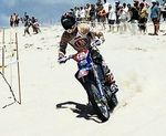 Title: EVERTS ON ISDE 2003Canon EOS 1000 FN