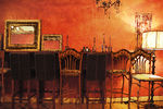 Title: The Red Room