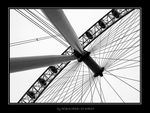 Title: DIFFERENT LOOK TO LONDON EYE