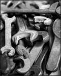 Title: Spanners in the works!Canon EOS 20D