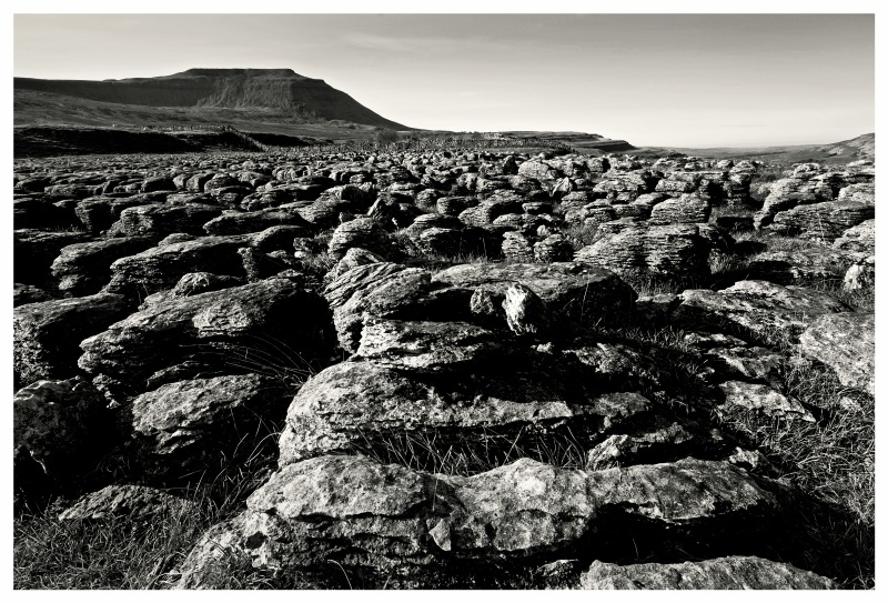 Southerscales & Ingleborough