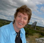 Title: Cathy Horellou, Doctor in astronomy