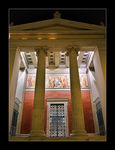 Title: The University of Athens