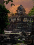 Title: Angkor Wat Temple