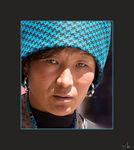 Title: Tibet faces [5]