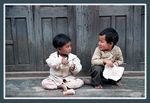 Title: Children of Nepal 1