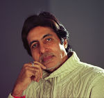 Title: BOLLYWOOD'S SUPERSTARHasselblad 500c M