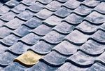 Title: Korean Roof Tiles