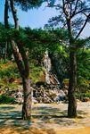 Title: Songnisan Waterfall
