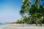 Title: White Beach, BoracayPentax Me Super