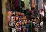 Title: In the Medina of Fez