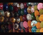 Title: Colours of Marrakech
