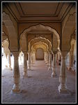 Title: Meeting Place - Aamir Fort