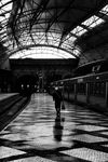 Title: Rossio station