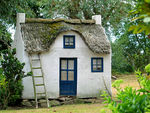 Title: Small house