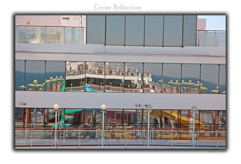 Cruise Reflections