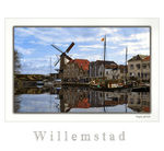 Title: Willemstad the other oneCanon EOS 30D