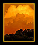 Title: Sunset Clouds