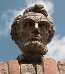 Title: Lincoln's Lofty Remembrance