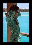 Title: Portrait in French Polynesia