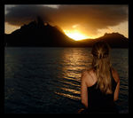 Title: Another Day In Bora Bora
