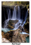 Title: WaterfallSony alfa 100