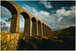 Title: Ribblehead Viaduct