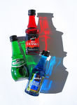 Title: colorful shadows