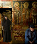 Title: In monastery I