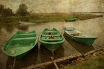 Title: boats
