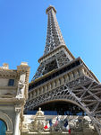 Title: Eiffel a VegasCanon Powershot SX30 IS