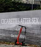Title: Cigarettes after SexLeica V-Lux 4
